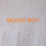 beach boy | quotes tee collection | men collection | free in st barth