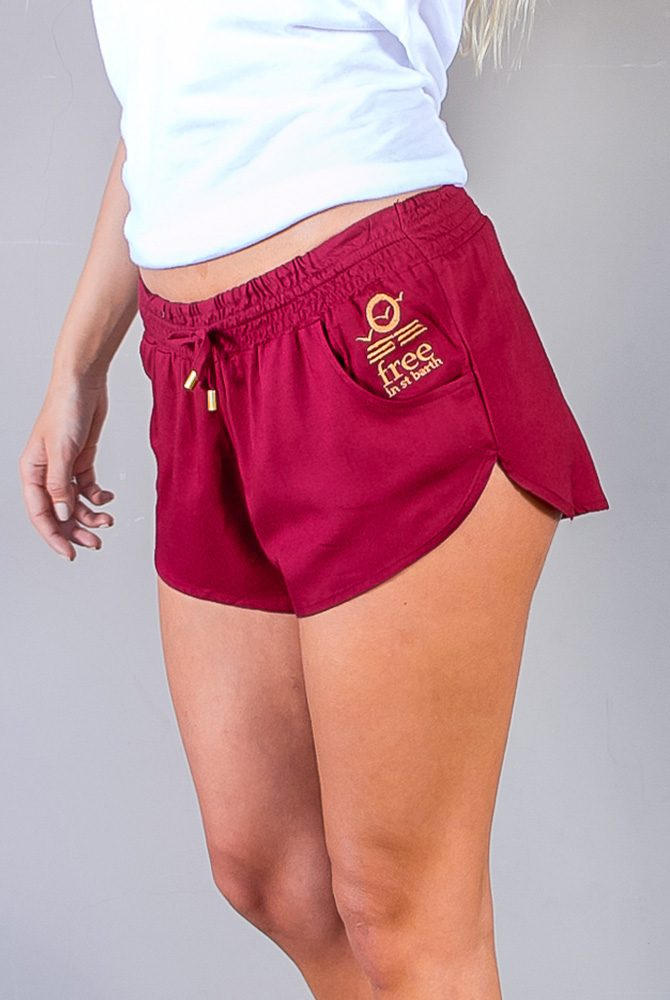 carmen short | women collection | FREE IN ST BARTH