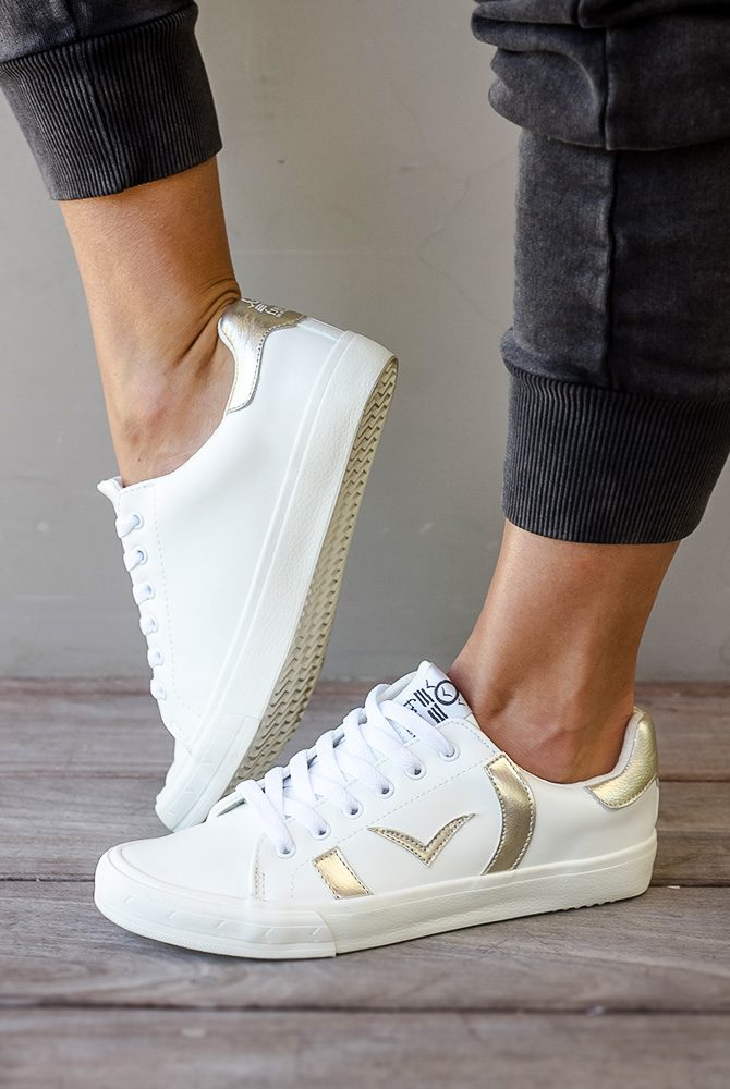 CHIARA SNEAKERS   Shoes Accessories Collection   Free in St Barth