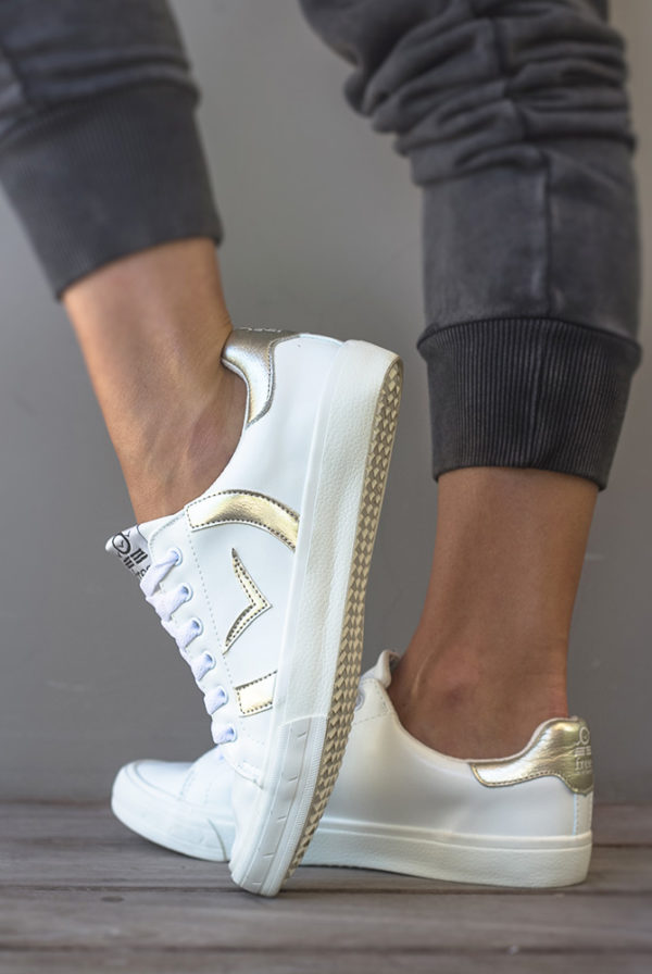 CHIARA SNEAKERS | Shoes Accessories Collection | Free in St Barth