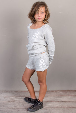 daria short   kids girl collection   free in st barth