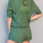 harper romper | women collection | free in st barth
