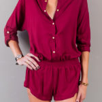 harper romper | women collection | free in st barth