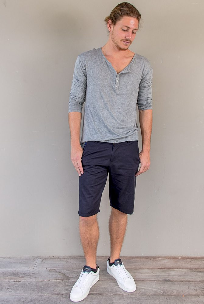 james short | men collection | free in st barth