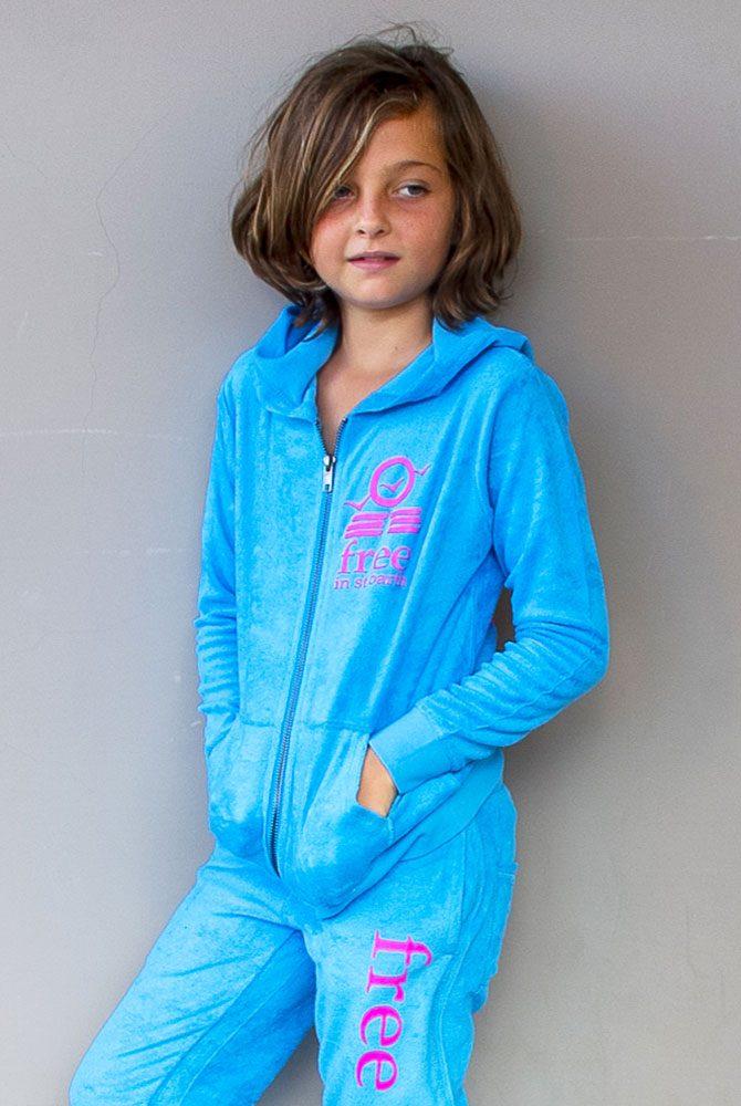 jordan hoodie | kids girl collection | free in st barth