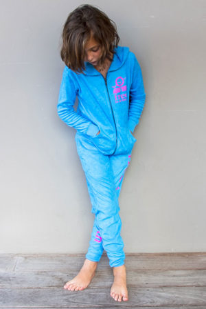 jordan hoodie   kids girl collection   free in st barth