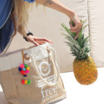 jute bag | pompom | beach accessories | st barts lifestyle | free in st barth