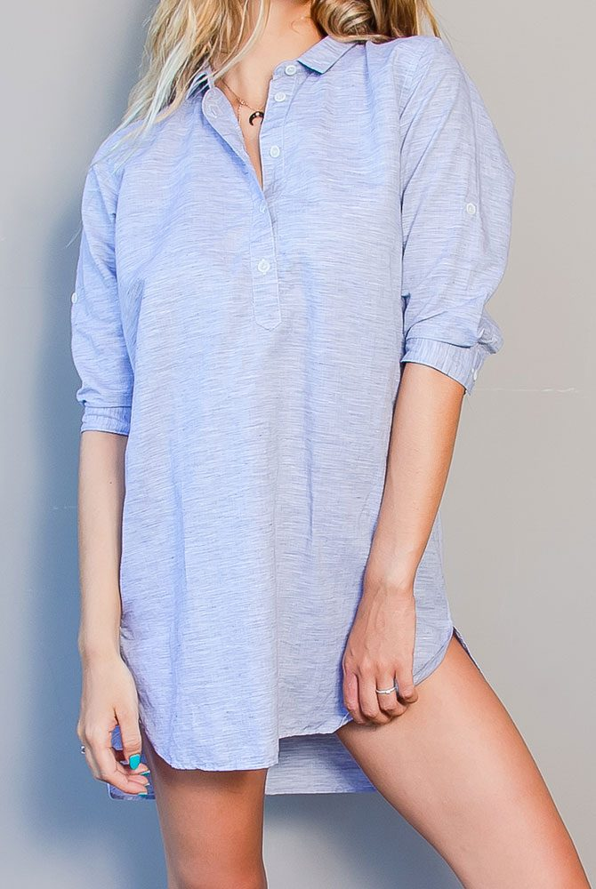 linen tunic | dresses and tunics | women collection | free in st barth