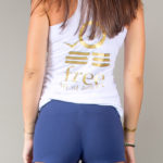 soft collection | short | free in st barth