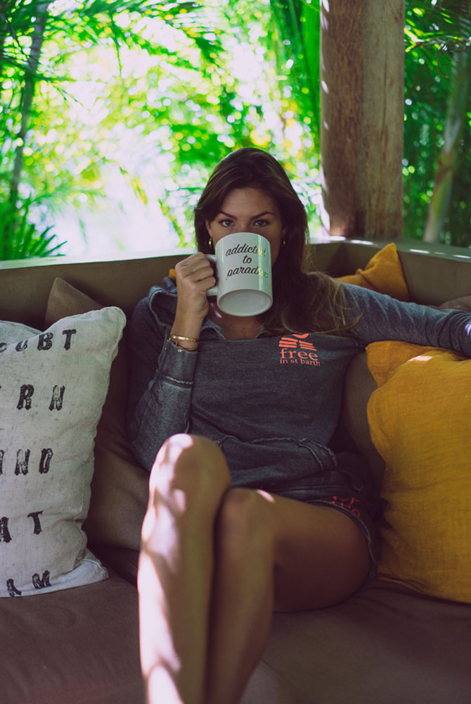 mugs | accessories collection | free in st barth