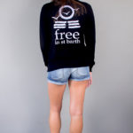 nicky sweatshirt | women collection | free in st barth