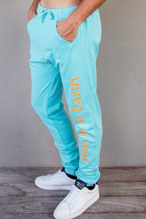 noah sweatpants | men collection | free in st barth