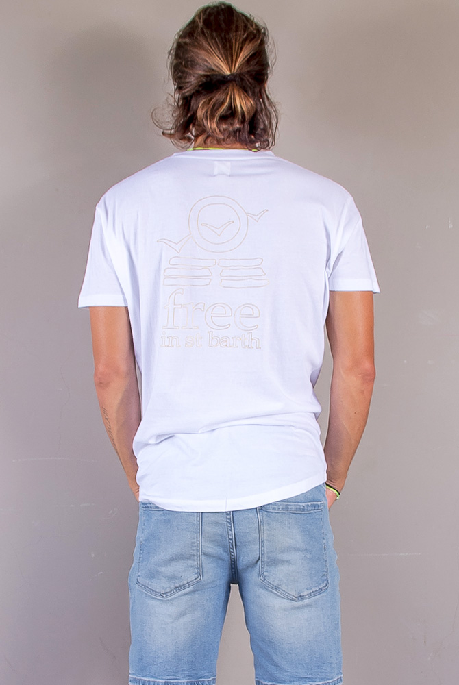 i d rather be | quotes tee collection | men collection | free in st barth