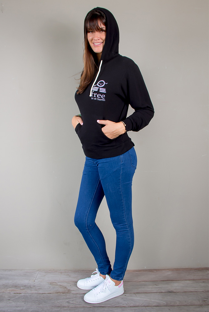 sacha hoodie | sweatshirts and hoodies | women collection | free in st barth