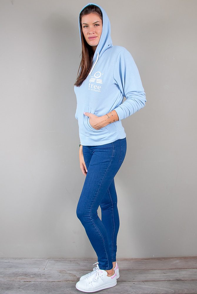 sacha hoodie | sweatshirts and hoodies | women collection | free in st barth