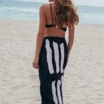 sarong   free in st barth