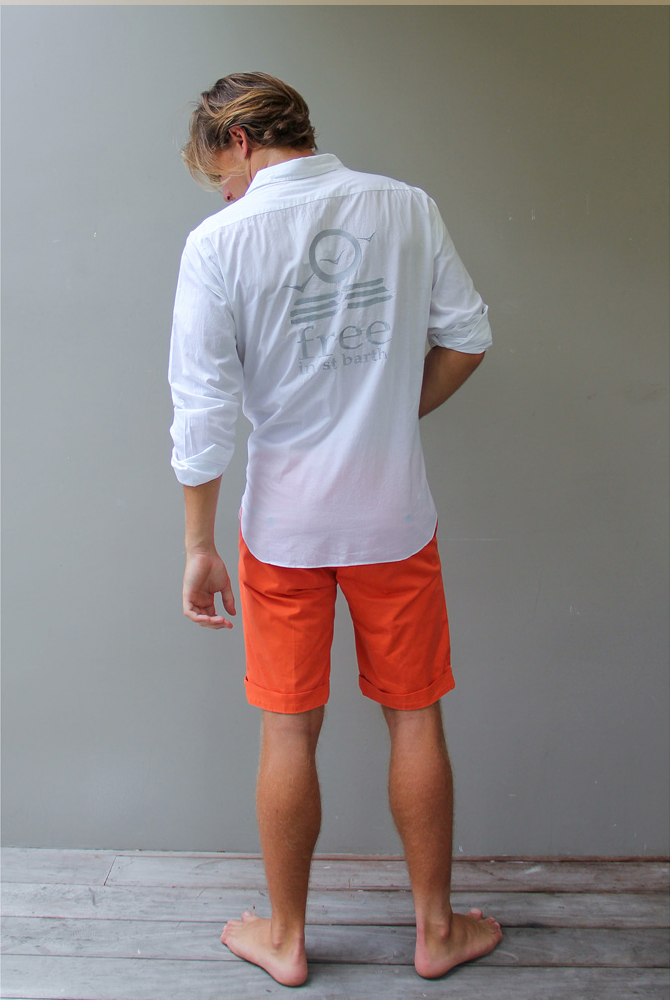 morgan shirt   unisex collection   st barts lifestyle   free in st barth