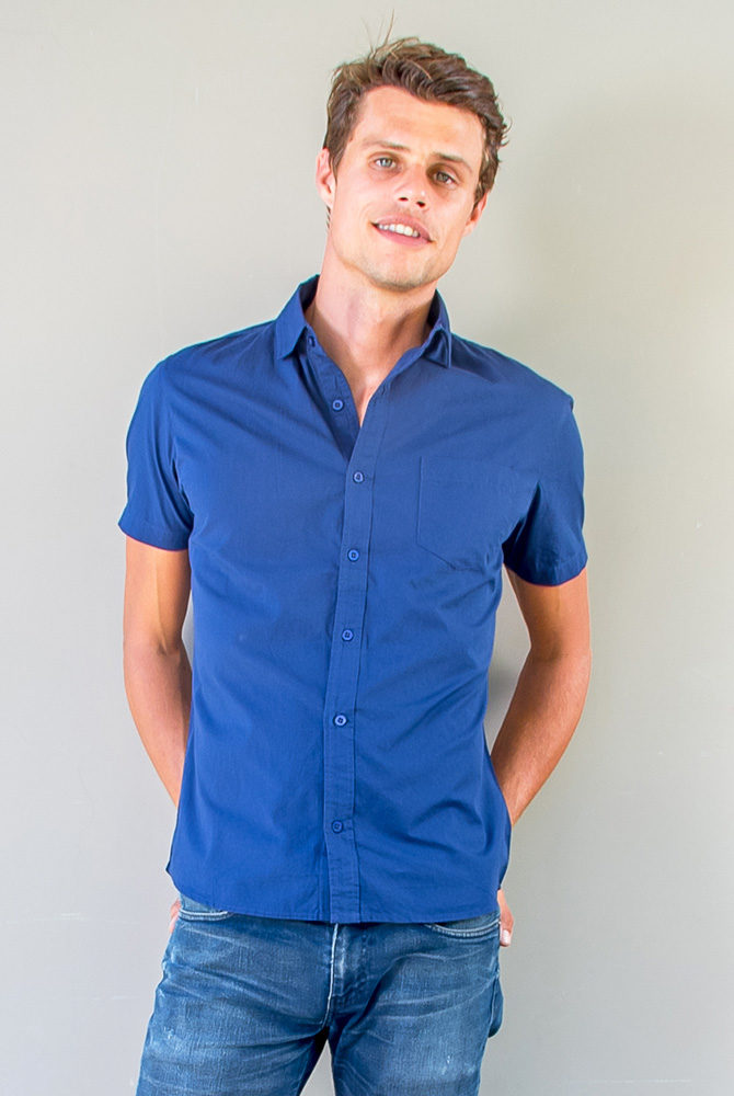MARLEY SHIRT | Men collection | FREE IN ST BARTH