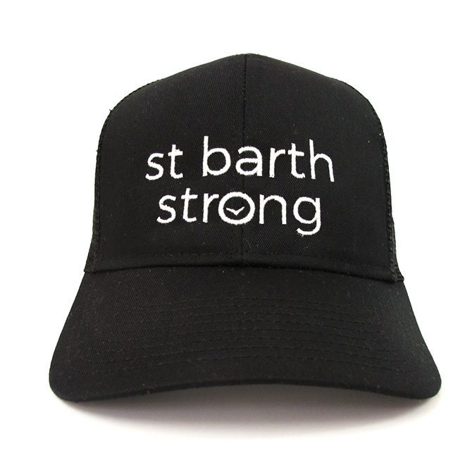 Caps Collection | Baseball Caps | Trucker Caps | Snapback Caps | Foam Caps | FREE IN ST BARTH