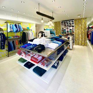 Our Gustavia store. @freeinstbarth  🤩. Come visit us !  . . . #freeinstbarth #stbarth #stbarts #sbh #localbrand #store #freespirit #addictedtoparadise #islandmood #island #endlesssummer