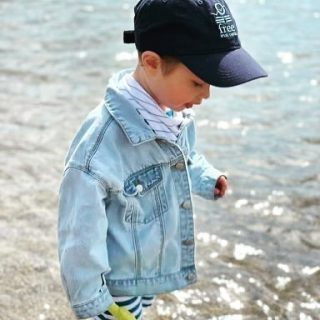 Really cool #free kids 💙 . . . #freeinstbarth #stbarts #stbarth #sbh #localbrand #capkids #islandboy #beachlover #sea #addictedtoparadise #endlesssummer