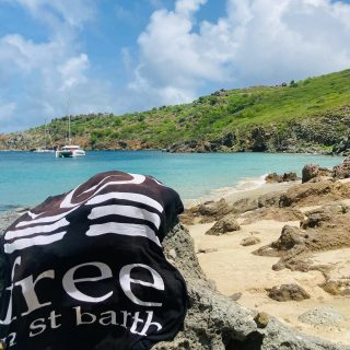 #free in Colombier beach ✨ Happy saturday !  . . . #freeinstbarth #stbarth #stbarts #colombierbeach #beachlife #sun #weekend #stbarthlife #bechlover #addictedtoparadise #endlesssummer