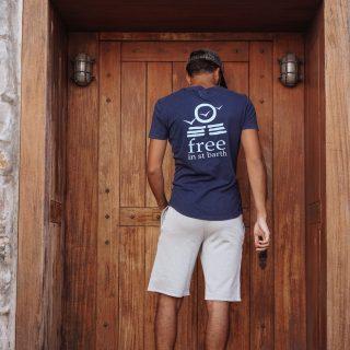 Keep on knocking & the door will be opened… 🤩✨ . . . #freeinstbarth #mondaymood #sbh #stbarth #stbarts #localbrand #addictedtoparadise #islandboy #endlesssummer #mencollection